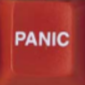 Pannic Button icon