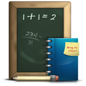 Math Formulas icon
