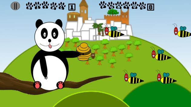 El Panda Mape apk screenshot