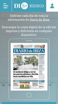 Kiosco Diario de Ibiza bài đăng