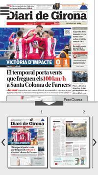 Kiosc Diari de Girona screenshot 1