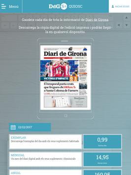 Kiosc Diari de Girona screenshot 2