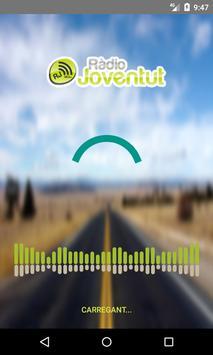 Radio Joventut poster