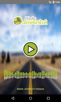 Radio Joventut screenshot 1