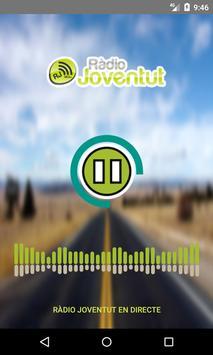 Radio Joventut screenshot 2