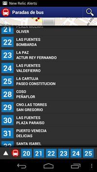 ViveZaragoza screenshot 2