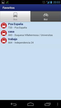 ViveZaragoza screenshot 5