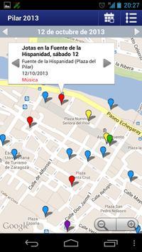 ViveZaragoza screenshot 6