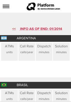 QPlatform Latam Services apk screenshot