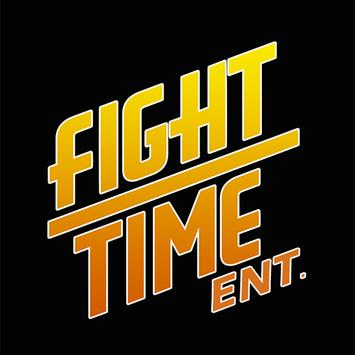 Fight Time poster