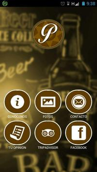La Pintadera apk screenshot