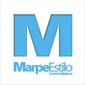 Marpe Estilo - Centros Ópticos icon