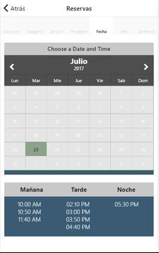 Fisio-Tec screenshot 3