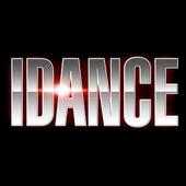iDance Madrid. Escuela de danza. icon