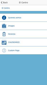 CEIP NAVAS DE TOLOSA screenshot 1