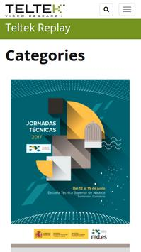 Galicaster Media Server App poster
