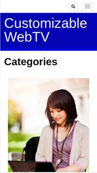 Galicaster Media Server App apk screenshot