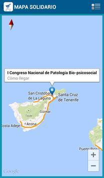 Tenerife Solidario apk screenshot