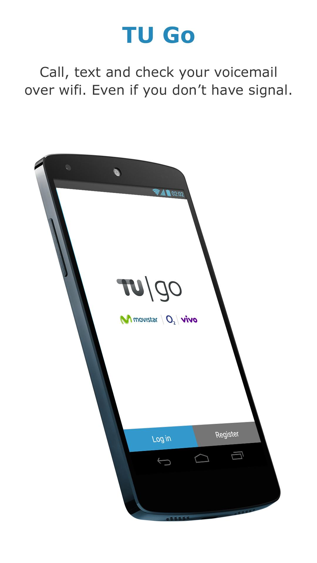 TU (Movistar/O2) for Android - APK Download