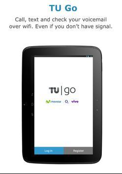 Vivo TU Go imagem de tela 10