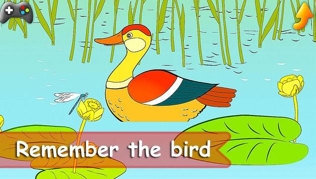 Birds in English for kids » Download APK » 1 01 0