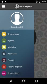Ocean Republik apk screenshot