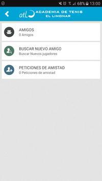 Academia De Tenis El Limonar apk screenshot