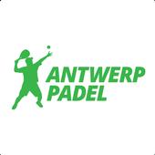 Antwerp Padel icon