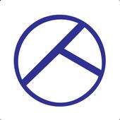 Bluepadel icon