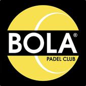 Bola Padel Club icon