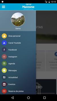 CEM Maresme apk screenshot
