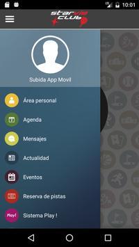 Club De Padel Starvie apk screenshot