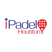 iPadel Houston icon