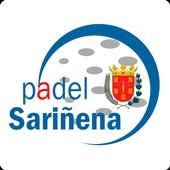 Padel Sariñena icon