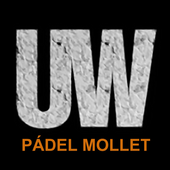 Urban padel Mollet icon