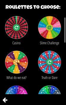 Decision Roulette screenshot 21