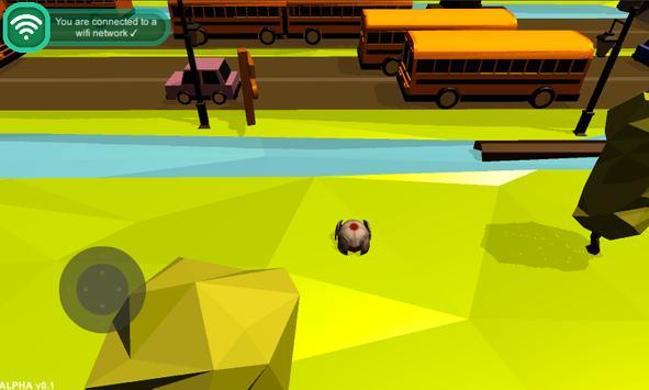 Cross Road Online (Unreleased) apk screenshot