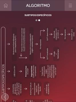 Guía GELTAMO Tratamiento LBDCG screenshot 4