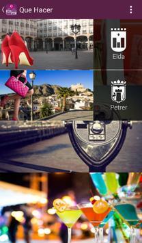 GO! Elda-Petrer apk screenshot