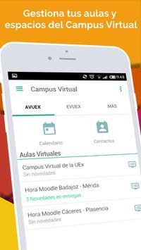 Calendario Uex.Universidad De Extremadura For Android Apk Download