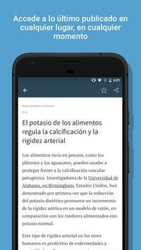 Univadis screenshot 1
