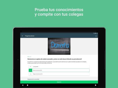 Univadis screenshot 6