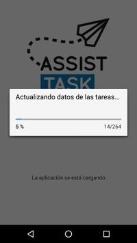 AssisT-Task (demo) screenshot 1