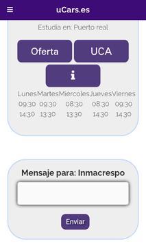 uCars screenshot 2