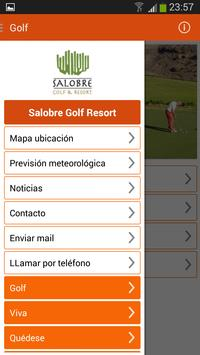 Salobre Golf & Resort - es poster