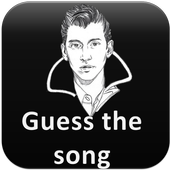 ARCTIC MONKEYS: Guess the song 图标