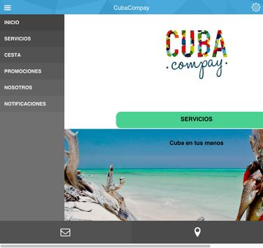 CubaCompay apk screenshot