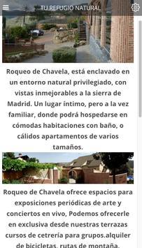 Roqueo de Chavela apk screenshot