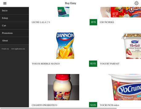 Buy Easy screenshot 3