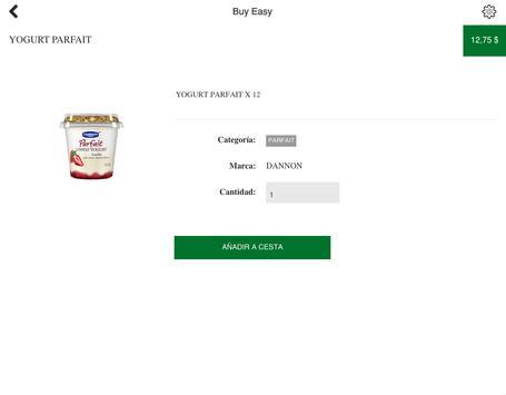 Buy Easy screenshot 5